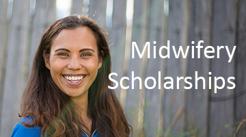 Information about the Midwifery scholership program