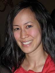 Headshot of Phoebe Chan, ND
