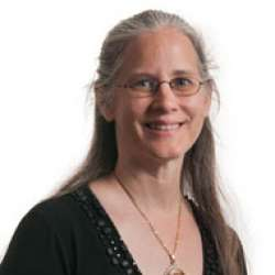 Portrait of Cynthia A. Wenner, PhD