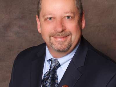 Harlan Patterson appointed as new Bastyr president