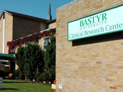 The Bastyr Integrative Oncology Research Center (BIORC)