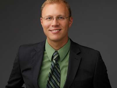 Ryan McNally, ND, MS, PA-c, New Chief Medical Officer, Bastyr University Clinic