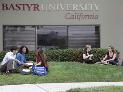 Bastyr University California
