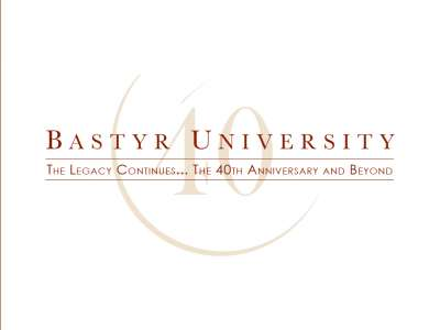 Bastyr University 40th Anniversary