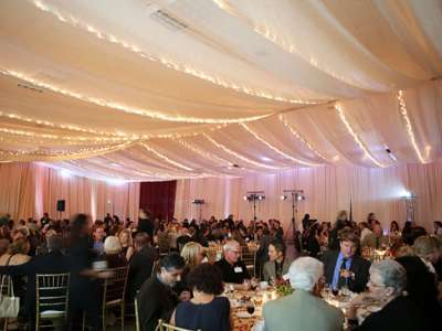 Founders' Day award dinner