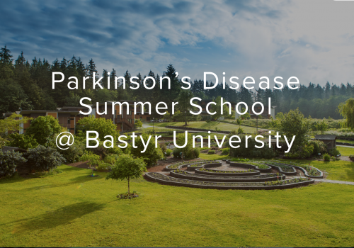 Parkinson's Disease Summer School at Bastyr University
