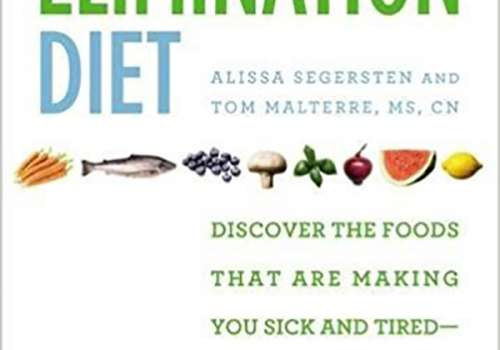 "Tom Malterre, MS, CN authors ""The Elimination Diet"""