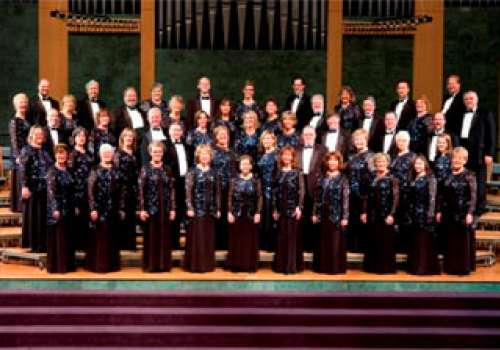 Breathe of Aire Chorale