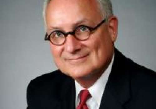 Portrait of Bastyr University President Daniel K. Church, PhD