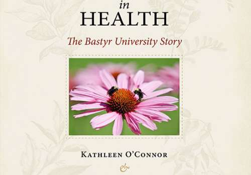 Book cover of Rooted in Health