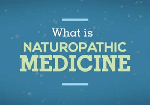 What Is Naturopathic Medicine graphic