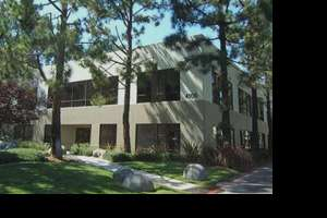 Photo of Bastyr University's new San Diego campus facility.